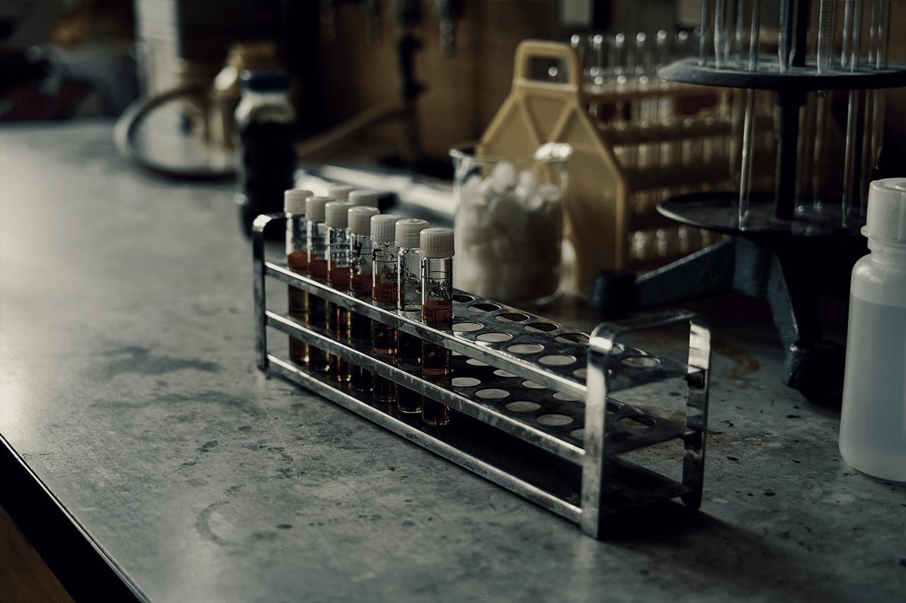 Hydroanalytická laboratoř