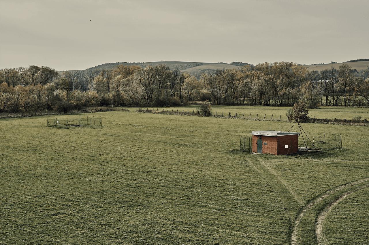 Pozemky